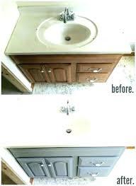 painted bathroom countertops painting bathroom counters can refinish bathroom repaint bathroom painting bathroom painting laminate bathroom