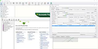 Sage 300 Chart Of Accounts Sage 300 Erp Software 2019 Reviews Pricing Demos