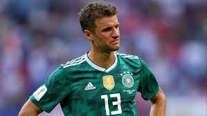 Thomas Müller decepciona na Rússia e coloca em dúvida artilharia das Copas