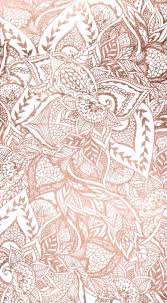Aesthetic Rose Gold Wallpapers - Top ...
