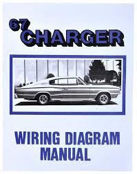 mopar parts l1222 1967 dodge charger wiring diagram manual l1222 1967 dodge charger wiring diagram manual