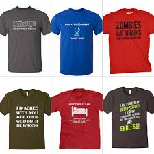Cool Shirt Designs For Guys Funny T Shirts For Teens Other Hard To Shop For People