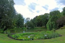 Afbeeldingsresultaat voor lublin botanic garden