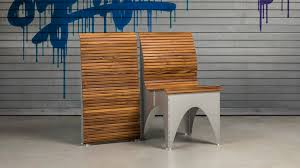 The Ollie Chair Shape Shifting Seating by RockPaperRobot