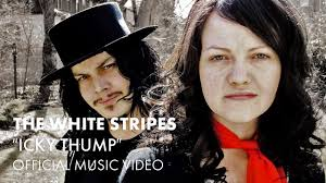 The <b>White Stripes</b> - <b>Icky</b> Thump (Official Music Video) | Warner Vault ...