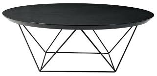awesome round coffee table black tables glass uk