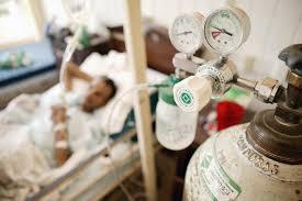 Oxygen System Planning Tool | UNICEF Office of Innovation
