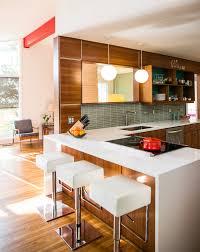 Red And Gold Kitchen Kahnle Kitchen Beth Haley Interior Design Nashville