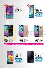 samsung phones 2016 list. it show 2016 price list image brochure of samsung smartphones note 4, a3, a7. « phones