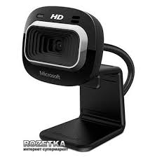 Веб-камера Microsoft LifeCam HD-3000 Ret (T3H ... - ROZETKA