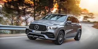 Request a dealer quote or view used cars at msn autos. Quick Facts To Know 2019 Mercedes Benz Amg Gle Suv Trucks Com