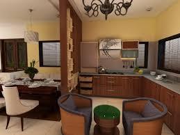 Kitchen Partition Design