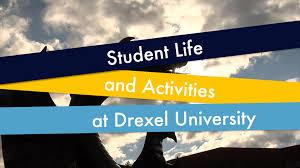 student life at drexel university
