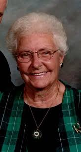Obituary of Thelma Smith | Barclay Funeral Home | Proudly serving L...