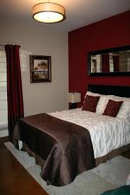 White And Red Bedroom Red And White Bedroom Bold Bedrooms In Blue ...