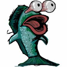 Image result for cartoon fish
