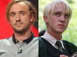 Tom felton was born in epsom, surrey, to sharon and peter felton. Harry Potter Star Tom Felton Just Found Out He S A Hufflepuff But He Previously Said He S A Gryffindor And We Have Questions Business Insider India