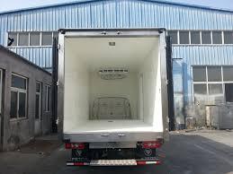 Reefer vs Fridge Box for LTL Shipping : LTX