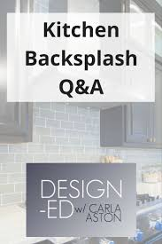212 best Countertops and Backsplashes images on Pinterest | Bathrooms,  Homes and Kitchens