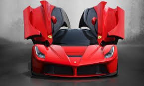 The 9 Most Expensive Cars In World