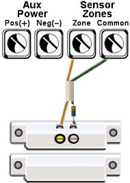 motion sensor wiring diagram wiring diagrams motion sensor wiring diagram digital