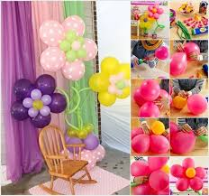 8 best decoration ideas for kids birthday images