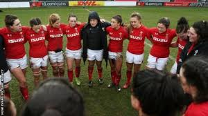 wales women rugby following defeat to england in the six nations
