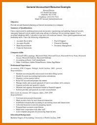 Sample General Objective For Resume 9 10 Samples Of General Resumes Juliasrestaurantnj Com