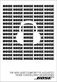 bose noise cancelling headphones ad. bose print ad - jonathan noise cancelling headphones s