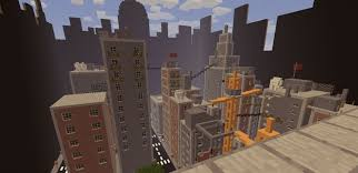 creating great minecraft maps