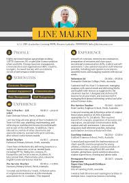 Resume Examples By Real People Primary Teacher Resume Sample