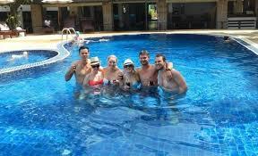 patong bay garden hotel reviews. patong bay garden resort: hotel reviews