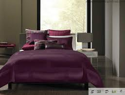 Purple And Beige Bedroom Purple Color Bedroom Ideas