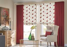 curtains with blinds. Mix Match Curtains With Blinds Step By Zebrablinds