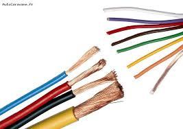 cable electronique