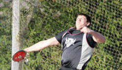 High School Sports: Knights have several top efforts in Big Four (5/8/11)    Brazil Times
