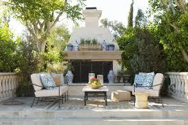 traditional patio san go