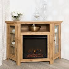 tieton tv stand for tvs up to 50 with fireplace