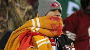 Air and water temperature, air pressure, humidity, wind speed, magnetic field and uv index. Temperatures Plummet In Green Bay As San Francisco 49ers Beat Packers