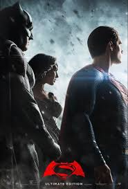 "Zack Snyder Posts ""Batman v Superman: Dawn of Justice"" Ultimate Edition  Poster – Superman Homepage"