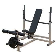 Benches - Body-Solid Fitness