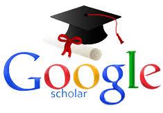 Image result for google scholar logo