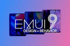 Emui 9 Review The Design Behavior Of Huawei Honors