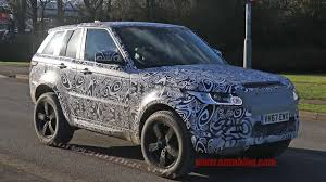 2019 land rover defender spy shots. 2019 land rover defender spy shots 9