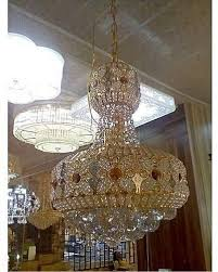 win crystal chandelier chandeliers lighting crystal gold