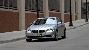 BMW 3 Series bmw 535i xdrive 2011 : 2011 BMW 535i xDrive Sedan, an <i>AutoWeek</i> Drivers Log Car ...