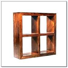 wooden cubes furniture. Fine Furniture White  And Wooden Cubes Furniture U
