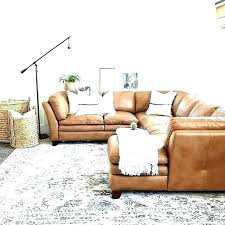 cream colored sofa cream colored leather sectional incredible color sofa best paint for a living room