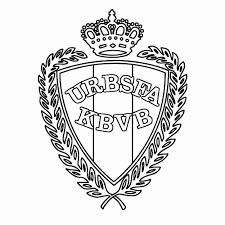 Voetbal Kleurplaat Uniek Kleurplaten Voetbal Logo Belgie Archidev