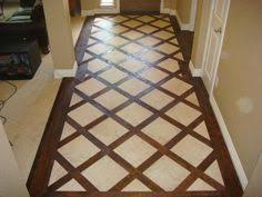 wood and tile floor designs. Contemporary Wood Wood And Tile Combo Pattern In Wood And Tile Floor Designs T